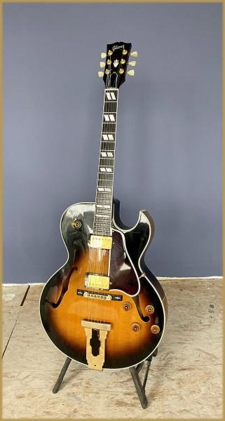 Gibson L-4 sunburst