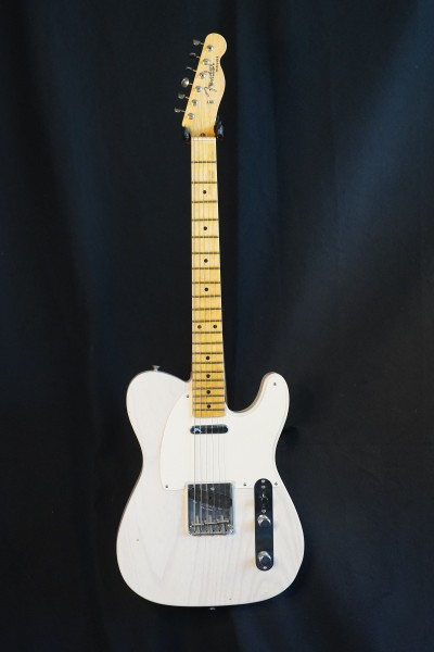 Fender® Custom Shop 59 Tele Relic Dirty white Blonde