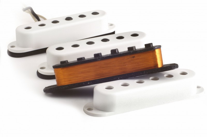 Stratocaster Pickups | Pickups | Kloppmann Electrics