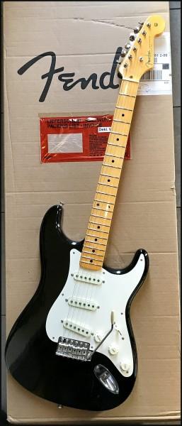 Fender® Custom Shop '55 Lush Closet Classic Maple Black
