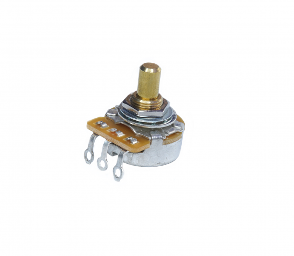 Potentiometer - 300 kOhm Solid Shaft
