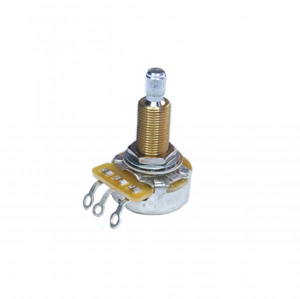 Potentiometer - 520+ kOhm Split long Shaft