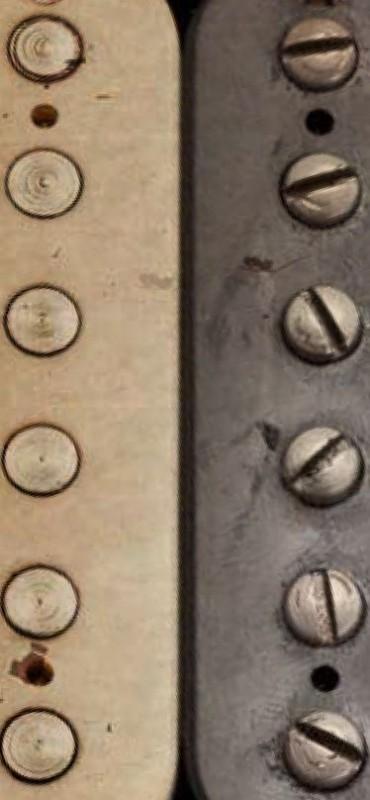 PAF Humbucker | Pickups | Kloppmann Electrics