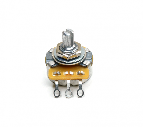 Potentiometer - 300 kOhm Split Shaft