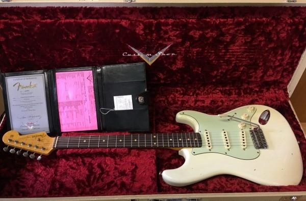 Fender® Custom Shop Limited 1959 Special Strat Journeyman - on Hold