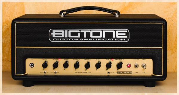 Bigtone Studio Plex 22