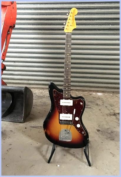 Fender® Custom Shop '62 Jazzmaster Relic