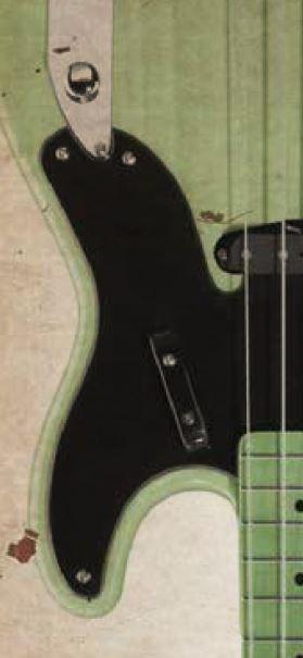 Bass Pickups | Pickups | Kloppmann Electrics
